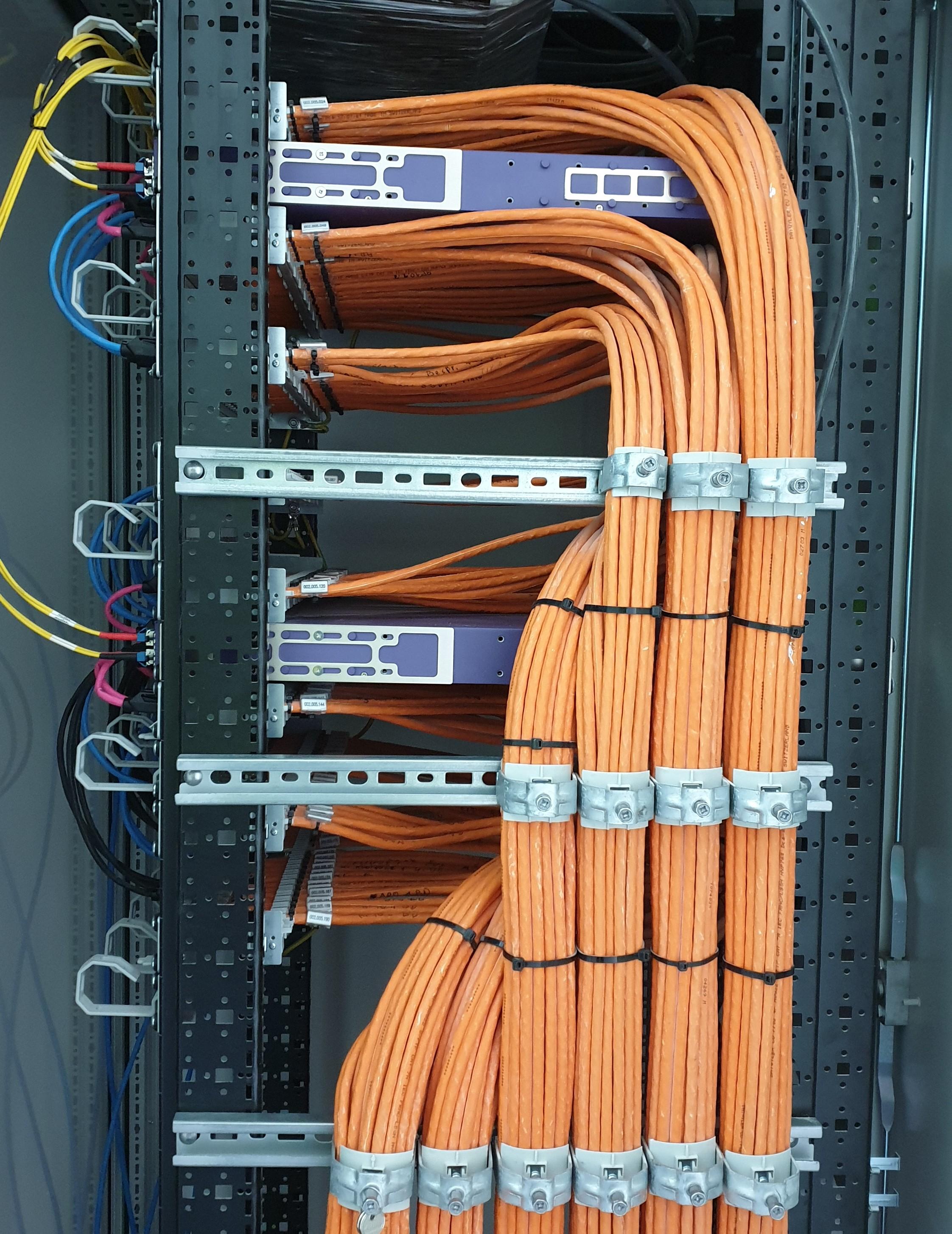 Bild Elektro Datentechnik